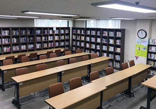 작은도서관 이미지