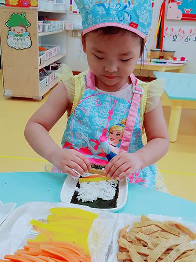 초록꿈 어린이집 교육활동